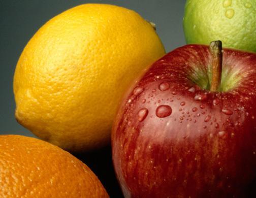 news fruit